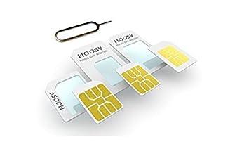 Kit Adaptateur Nano Sim Micro Sim Carte Sim Pic Extracteur Pour Apple Iphone 4 Iphone 4s Iphone 5 Iphone 5s Iphone 5c Iphone 6