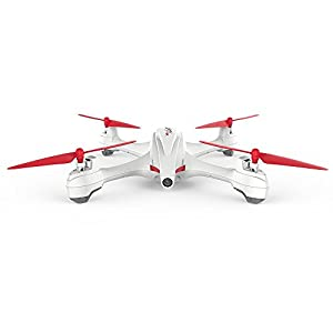 HUBSAN X4 Star Cam Drone GPS 4 Channel 2.4GHz RC Series 6 Axis Quadcopter with 720P HD Camera by HUBSAN