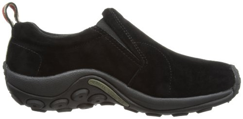 Mokassin Jungle Midnight Moc Schwarz Merrell Midnight Damen pRqxff