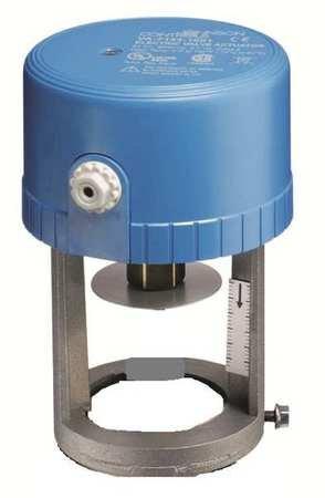 Johnson Controls VA-7152-1001 Electric Valve Actuator, 24 Vac