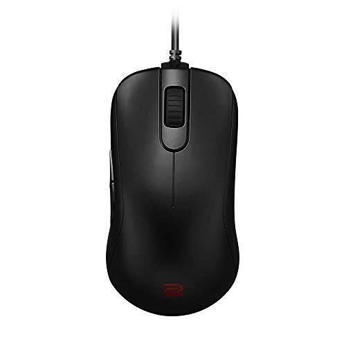 - BenQ Zowie S2 Symmetrical-Short Gaming Mouse for Esports (Small)