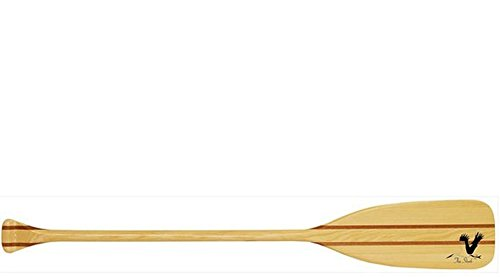 Stechpaddel Holz 90 - 180 cm (150 cm)