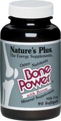 Cheap Nature's Plus Bone Power with Boron – 90 Softgels