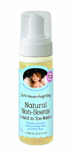 Earth Mama Angel Baby Non Scents product image