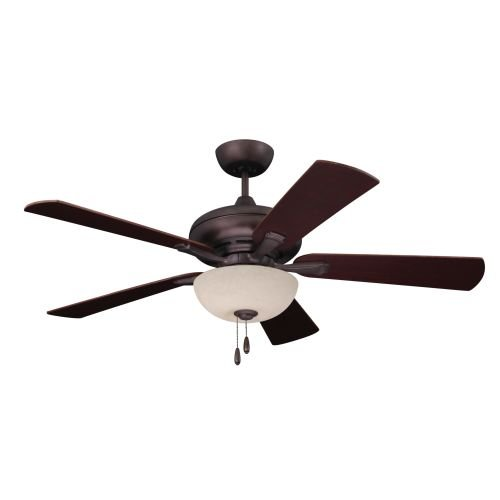 Emerson Ceiling Fans CF776ORB Monterey Lumina, 52-Inch Indoo