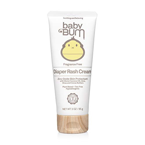 Top 10 cloth diapers rash cream