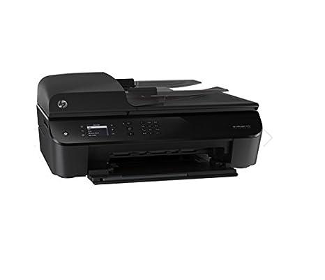 HP Officejet 4630 e-All-in-One Printer - Impresora multifunción (Inyección térmica de tinta HP, Hasta 1000 páginas, 360 MHz, Hasta 8.8 ppm, Hasta 5.2 ...