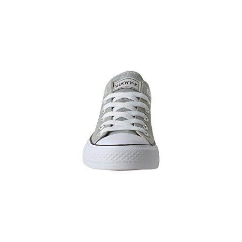 Grigio Elara Sneaker Sneaker Donna Elara Elara Sneaker Donna Grigio qPw8dxBa