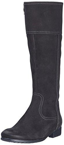 Ara Ladies Yale-st Boots Grey (corvo)