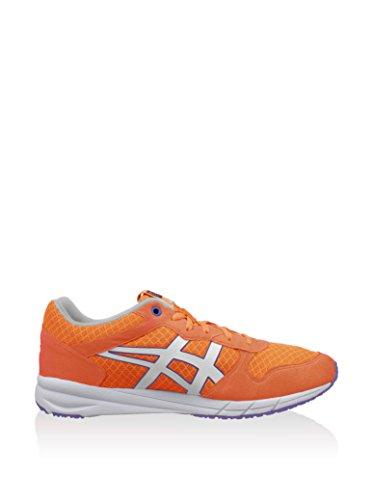 Asics Runner Tiger Shoes Rojo Blanco Schuhe 0901 Shaw Women Onitsuka Damen Sneaker D405N StrqSHw