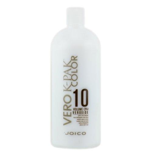 Joico Vero Color Veroxide 10 Volume (3%) 32 fl. oz. (950 ml)