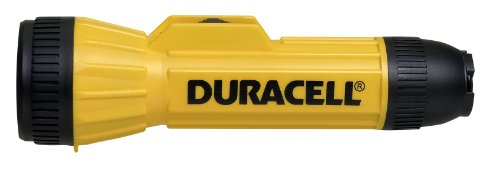 Duracell 60-140 Industrial LED Flashlight