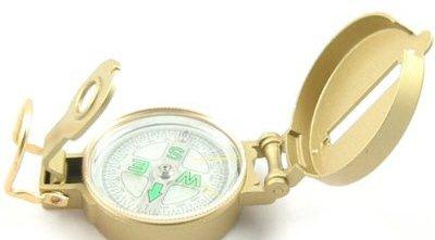 Aviation Aircraft Engineer Compass Navigational Tool ()