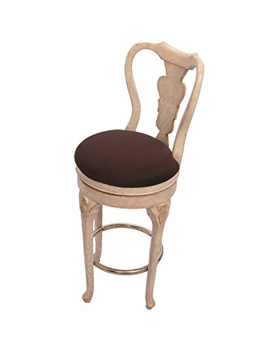 Ez Chair Covers Dining Room Chair Covers Pk of 4 Brown  : 31kBL0u PPL from www.manythings.online size 400 x 500 jpeg 14kB