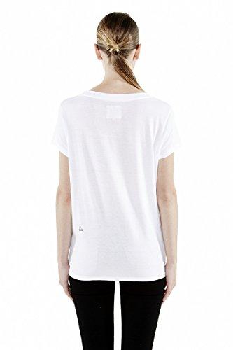 Eleven Paris Wurzy Women T-Shirt weiss