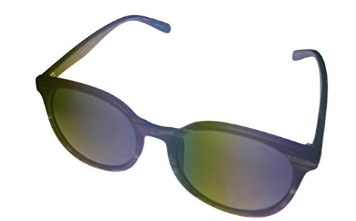 e6f0229aeb Esprit Women's Sunglasses Fashion Soft Square Faux Wood Plastic ET39025 505