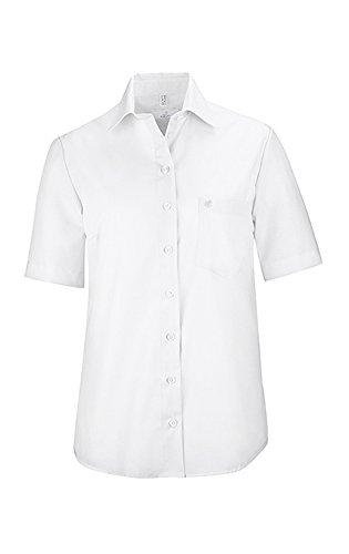 Camisas Cuello Para Mode Greiff Kent Blanco Mujer H5x6Eq