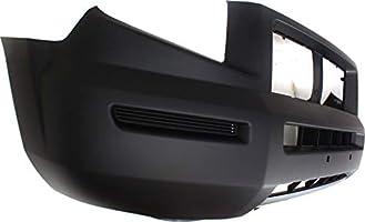 Front Bumper Cover For 2006-2008 Honda Ridgeline Primed