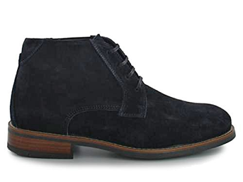 Geoltes Veloursleder Blau Wolky Sneaker 40800 Donna 1wq8gSg6