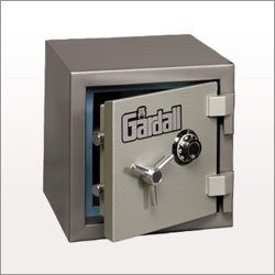 Gardall FB1212 2-Hour Fire-Resistant Combination Lock Home Safe