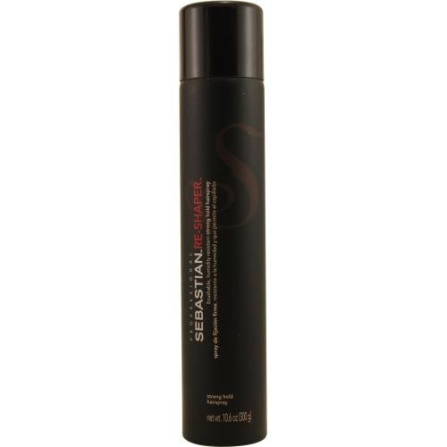 Sebastian Re-Shaper Hair Spray, 10.6-Ounces Bottle