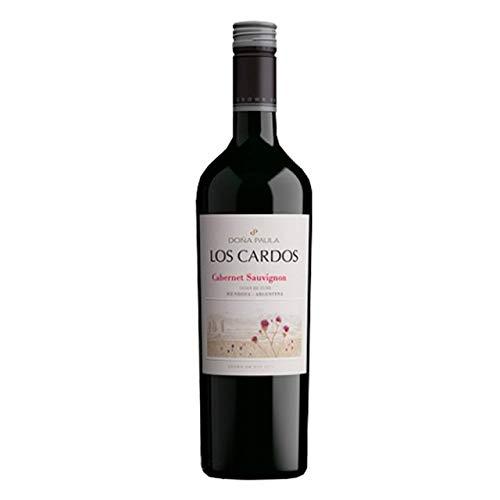Dona Paula Cardos Cabernet Sauvignon
