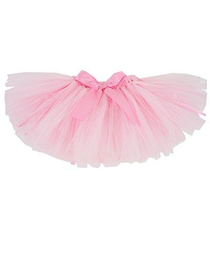 Ruffl (Child Pink Tutu)