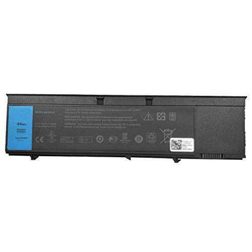 BOWEIRUI Replacement Laptop Battery for Dell RV8MP (11.1V 44Wh) Latitude XT3 Tablet PC Series Notebook 01NP0F CN-01NP0F H6T9R 37HGH