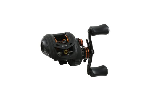 Okuma Fishing Tackle Citrix Ci-273LXa Lightweight Low Profile Baitcast Reel, Left Hand (Baitcast Reel Okuma)