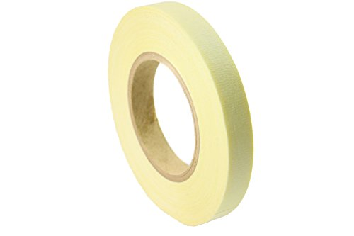 CS Hyde 17-FibG-DS Double Sided Fiberglass Tape with Sili...