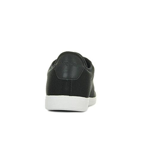 Le Coq Sportif Courtset Ballistic Black 1720076, Chaussures De Sport