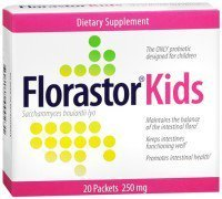 Florastor Kids Packets 20 Each