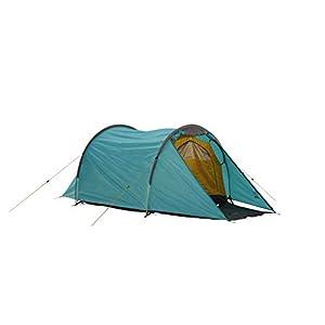 31kBV271EXL. SS300 Grand Canyon Tunelzelt Robson 2 Personen Zelt Familien Camping Leicht Vorraum
