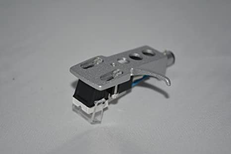 Silver Turntable Headshell for T 62 T 92usb and more... ST 150 T 92 STR8 150