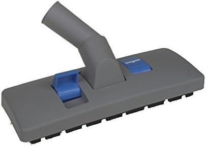 Nilfisk - Boquilla de aspiración para suelo duro y moqueta (32 mm ...