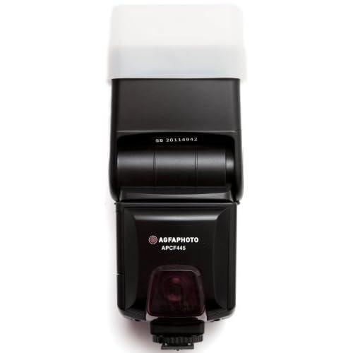 AGFA DSLR AF Digital Flash for CanonETTL I and II APCF445