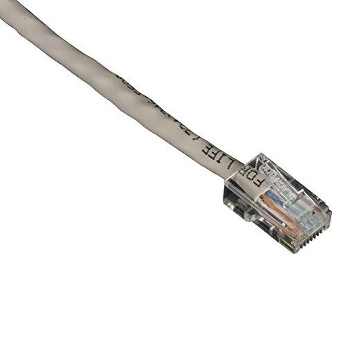 0.6-m Basic Connectors GigaBase 350 CAT5e Patch Cable Beige 2-ft.