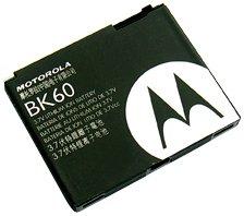 Motorola RAZR V3i Battery OEM BK60 SNN5784A Brand NEW (Motorola L7 Replacement)