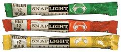 NMC LSY12-LIGHT STICK YELLOW 12HR 10/EA