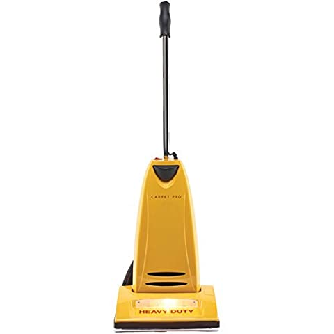Carpet Pro Cpu-1 Heavy-Duty Household Upright Vacuum - Corded (Carpet Prices)