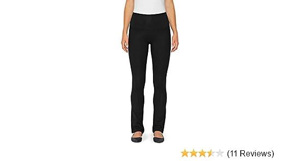 c66f0a37486f10 Lysse Leggings Women Boot Cut Leggings at Amazon Women's Clothing store: Leggings  Pants