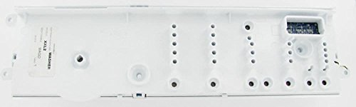 Board Washer Control Frigidaire (Frigidaire 809055507 Washer Electronic Control Board White)