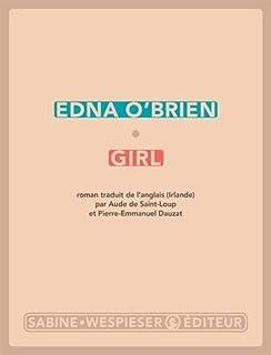 Girl, O'Brien, Edna