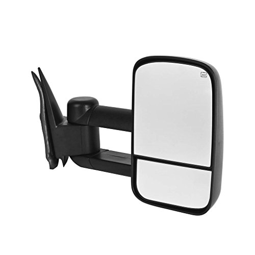 Dedc Towing Mirrors Fit For 1999