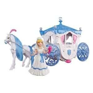 Amazon Com Toy Game Disney Princess Cinderella Wedding