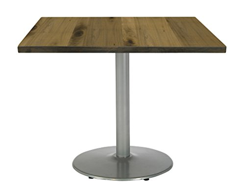 KFI Seating T42SQ-B1922SL-LFT-NA Urban Loft Square Top Multipurpose Table, 29