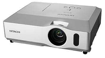 hitachi projector. hitachi cp-x306 2600lumens 3lcd projector amazon.com