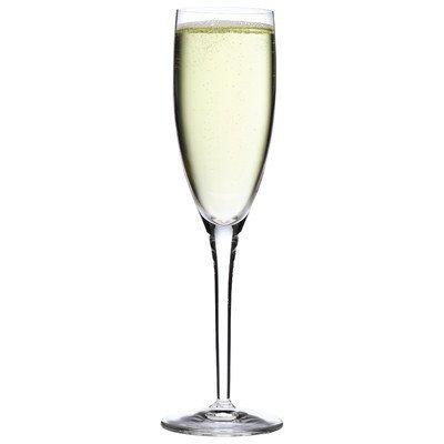 Michelangelo Champagne Flute (Set of -