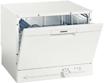 Siemens SK25E202EU lavavajilla - Lavavajillas (A +, 0.62 kWh, 7.5 ...