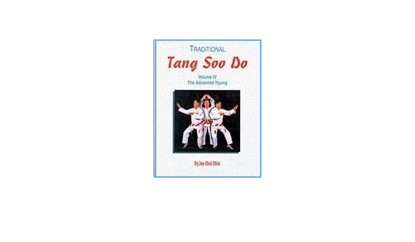 Traditional tang soo do amazon jae chul shin libros fandeluxe Image collections